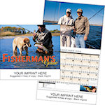 Fishermans Guide Wall Calendars